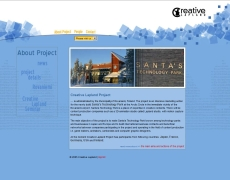 Creative Lapland Project