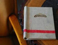 Bänsch . Bar . Café . Werke // CI