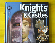Illustrationen Knights & Castles