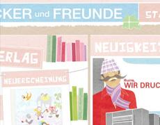 WACKER und FREUNDE Verlag