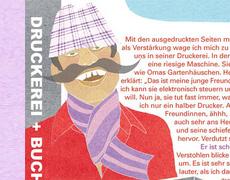 Frisch, bunt und online! Relaunch WACKER und FREUNDE Verlag.