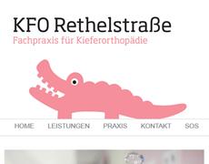 KFO Rethelstrasse goes mobil!